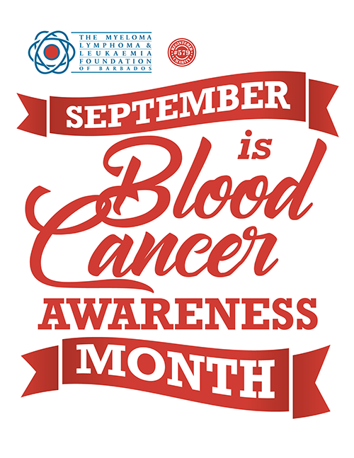 September is Blood Cancer Awareness Month!